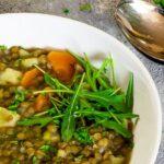 vegan-lentil-soup