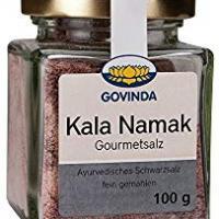 Govinda Kala Namak, 100 g