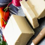 vegan feta cheese (authentic)