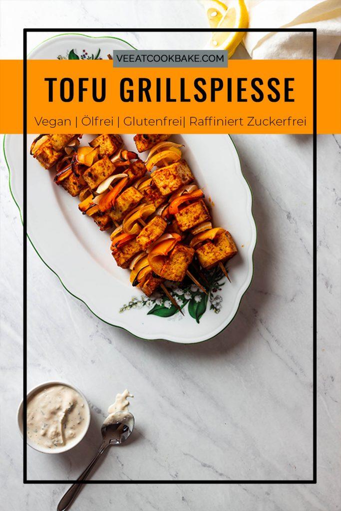 pin für vegane tofu grillspieße