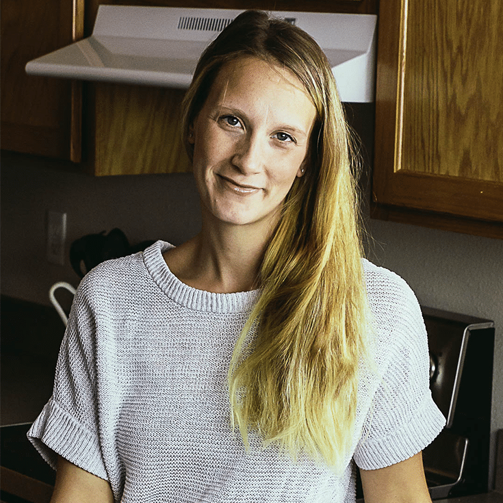 Jasmin Hackmann, Recipe Developer