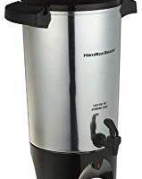 Hot Beverage Dispenser