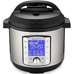 Instant Pot (+Slow Cooker)