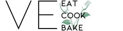 Ve Eat Cook Bake logo
